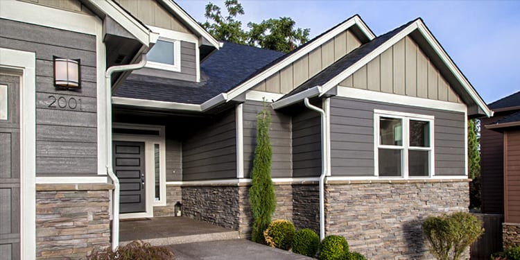 Lap Board Siding : Lp smartside wood siding smart installation