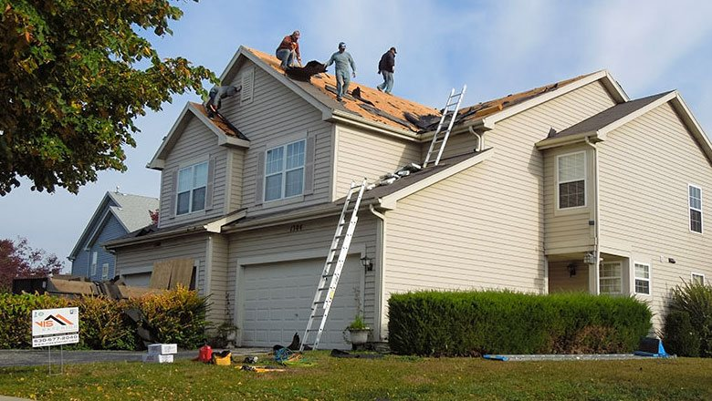 How To Tell If Your Roof Siding Has Hail Damage With Tips