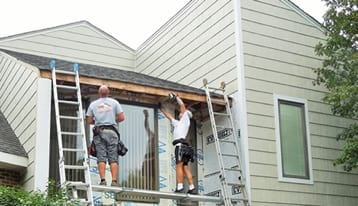 How to Tell If Your Roof & Siding Has Hail Damage (with Tips)