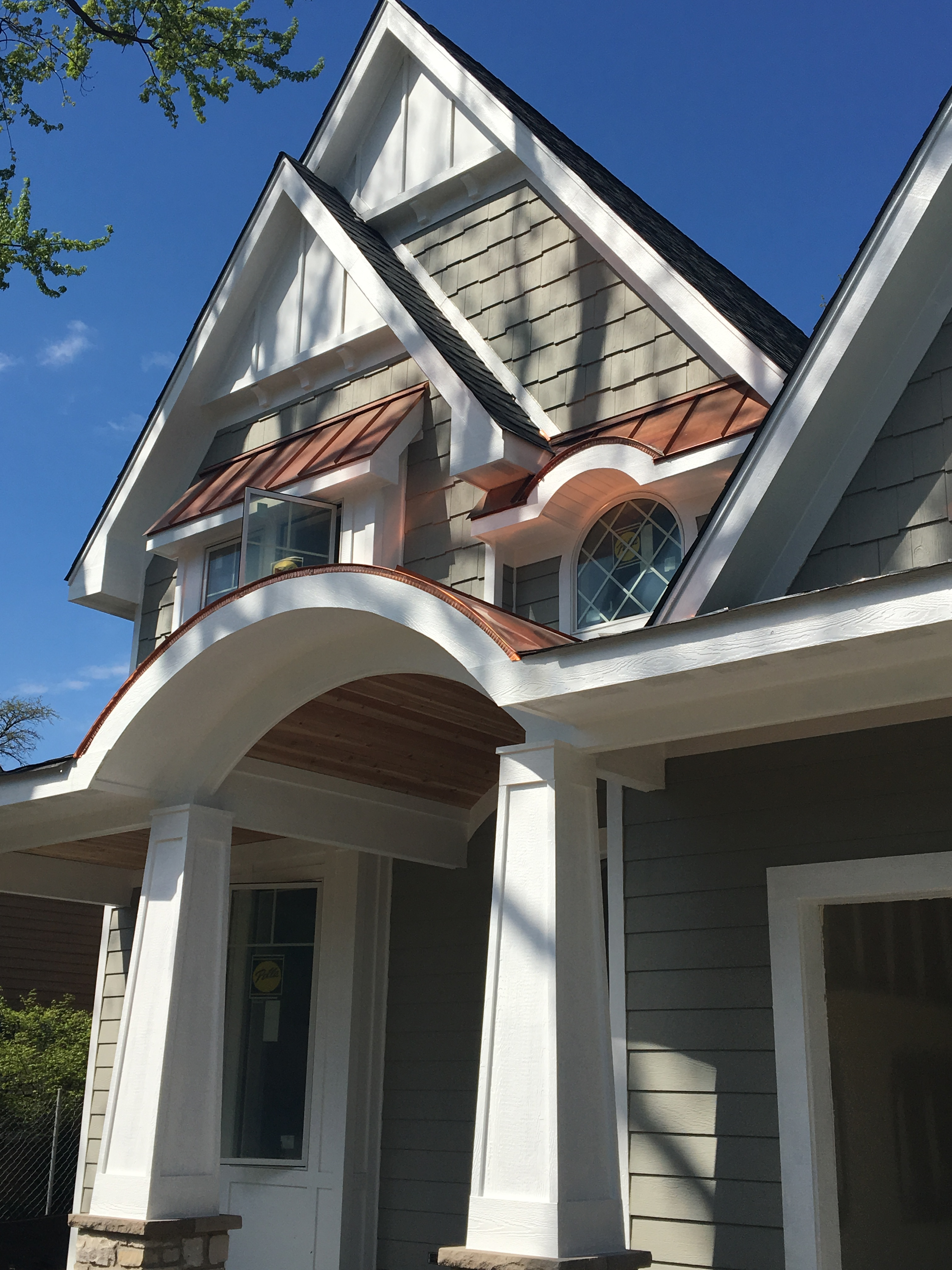Siding In Naperville Siding Installation Siding Contractor