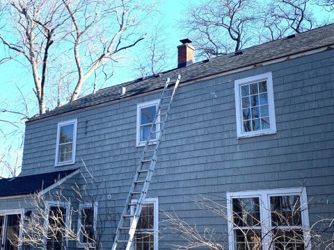 Shingle roof replacement in Clarendon Hills project photo 3
