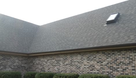Shingle roof replacement in Naperville project photo 4