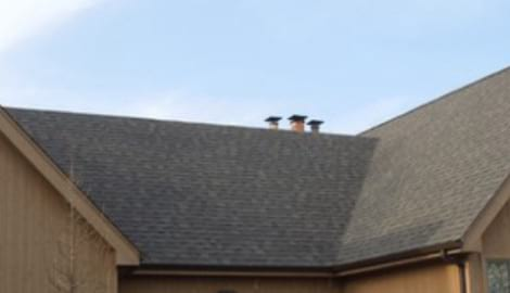 Shingle roof replacement in Naperville project photo 5