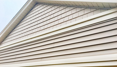 Vinyl Siding Project Inverness Il Siding Installation