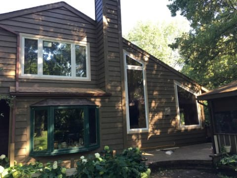 Windows replacement in St. Charles project photo 1
