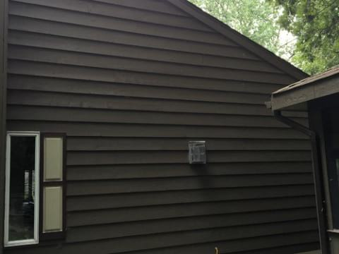 Windows replacement in St. Charles project photo 3