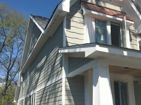 Exterior Remodeling Gallery Siding Amp Roofing Projects